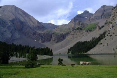 De Catalaanse Pyreneeën