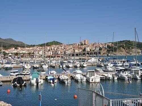 Banyuls-sur-mer (op 50 min)