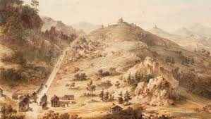 Fort Bellegarde (op 40 min)