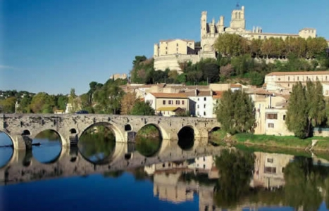 Narbonne (op 50 min)