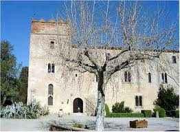 Monastir del Camp Passa (op 10 min)