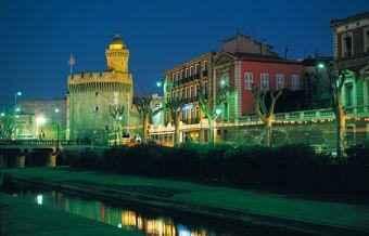 Een Catalaanse Stad  Perpignan