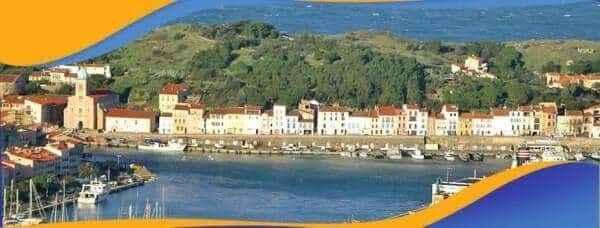 Port Vendres (op 35 min)