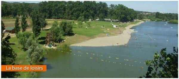 Saint Jean Plat de Corts Avonturenpark (op 25 min)