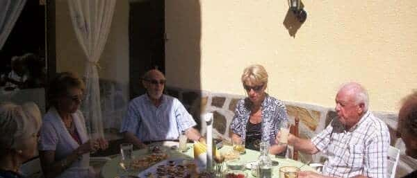 Gite Flores de Llum de Montauriol, jusqu'à 6 personnes | Vakantie Zuid-Frankrijk ! Logeren bij Belgen