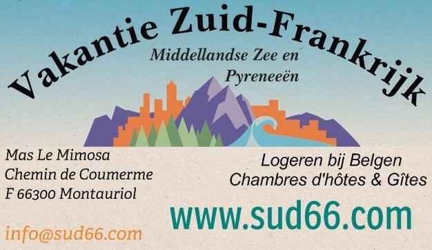 lastminutes | Vakantie Zuid-Frankrijk ! Logeren bij Belgen