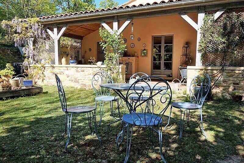 Dordogne vakantie logeren bij belgen in frankrijk