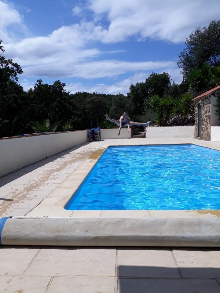 Het Klimaat in de Languedoc Roussillon 1
