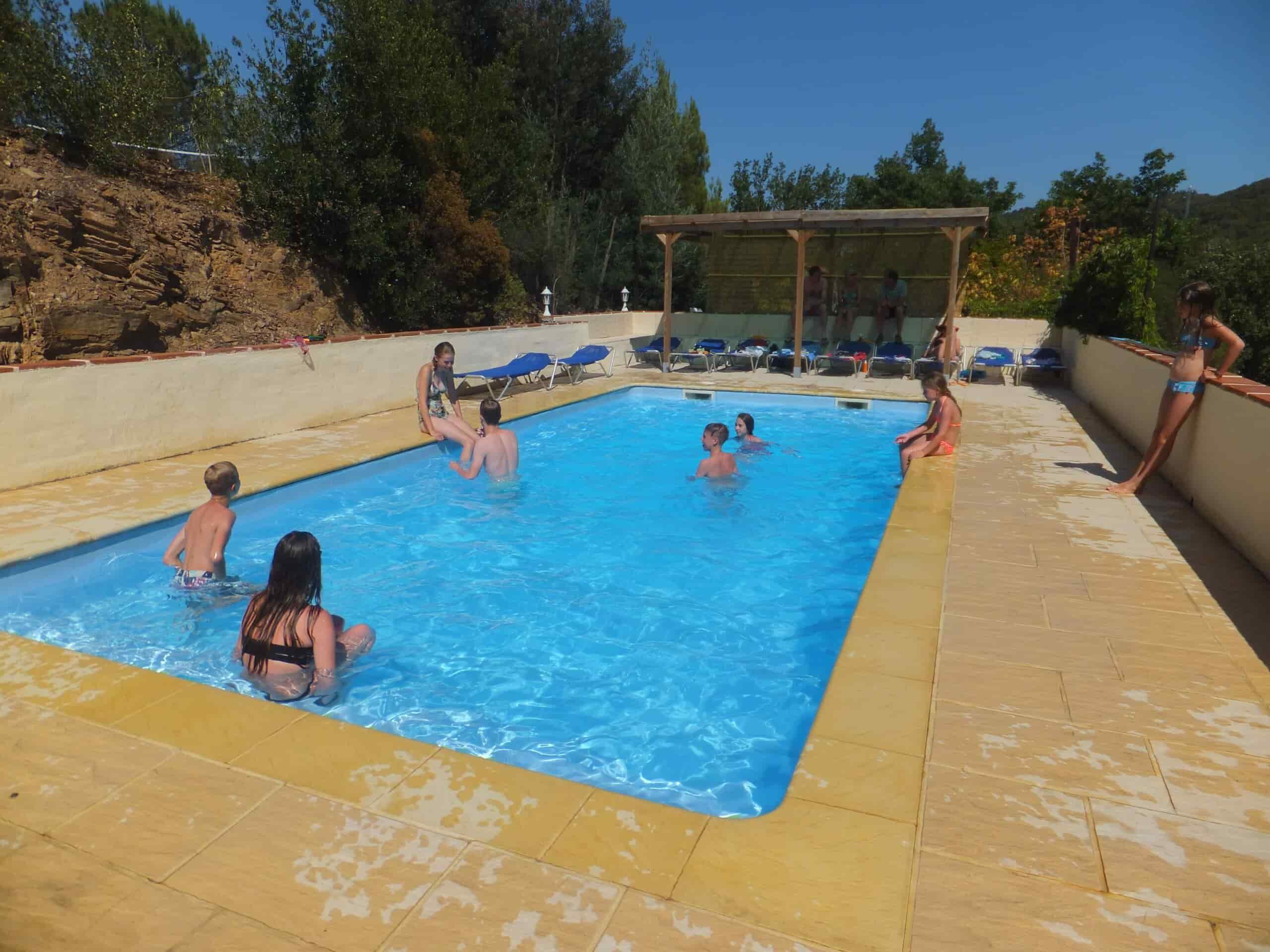 Vakantie Zuid Frankrijk Middellandse Zee Pyreneeën, Logeren bij Belgen vakantie logeren bij belgen in frankrijk